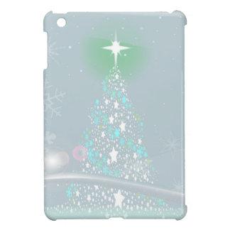 Cold Christmas iPad Mini Cases