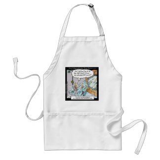 Cold Clean Hands W Guns Funny Gifts Tees Aprons