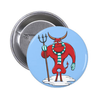 Cold Day in Hell Buttons