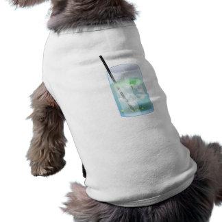 Cold Drink Dog Tshirt