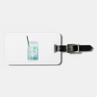 Cold Drink Luggage Tags