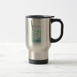 Cold Drink Stainless Steel Travel Mug