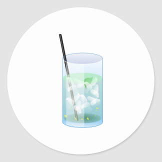 Cold Drink Stickers