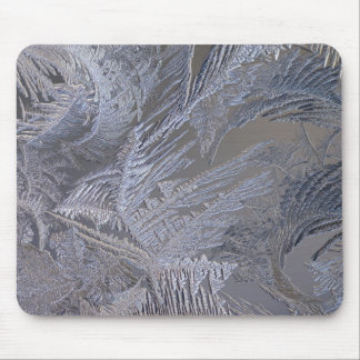 Cold frost mouse pad