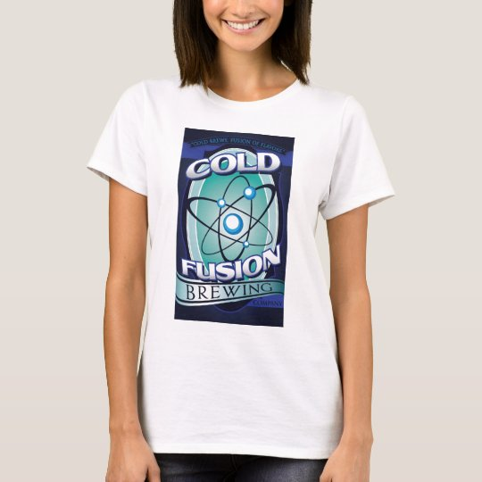 Cold Fusion Brewing T-Shirt