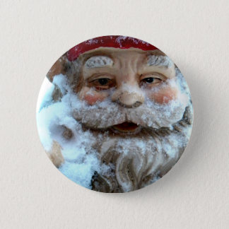 Cold Gnome 6 Cm Round Badge