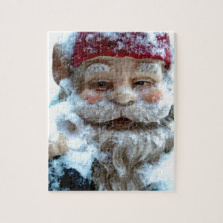 Cold Gnome Jigsaw Puzzle