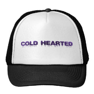 Cold Hearted Hat