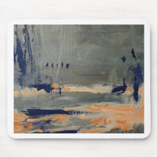 Cold Pond Mousepads