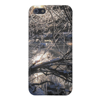 Cold River Hafren iPhone 5/5S Cases