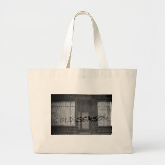cold season tote bags