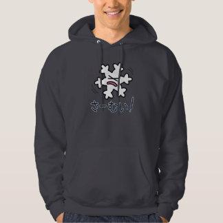Cold Snowflake Hoodie