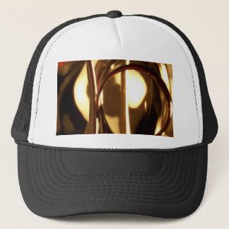 Cold Steel 3 Trucker Hat
