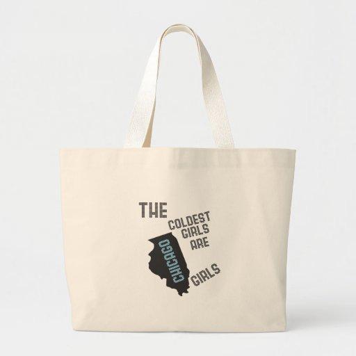 Cold Tote Tote Bags