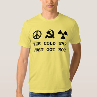 cold war tee B