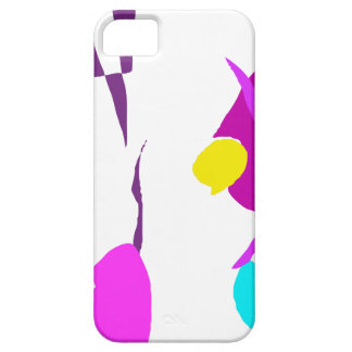 Cold Weather Barely There iPhone 5 Case