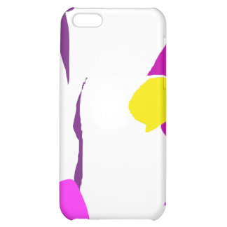 Cold Weather iPhone 5C Case