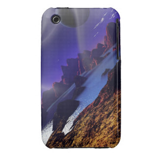 Cold Wind iPhone 3 Cover