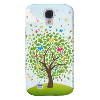 COLDCASE ® Samsung S4 C1 Hard Puts Galaxy S4 Cover