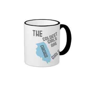 Colder Mug