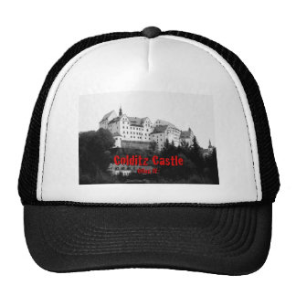 Colditz Castle Cap