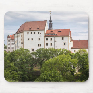 Colditz Castle Mouse Mat
