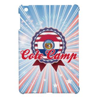 Cole Camp, MO iPad Mini Case