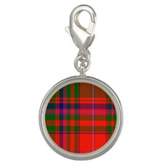 Cole Scottish Tartan Charms