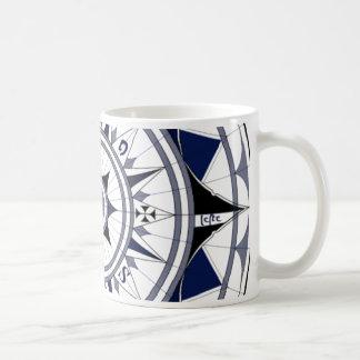 Colecção Rosa dos Ventos Coffee Mug