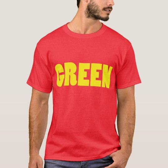 Colfusion T-Shirt