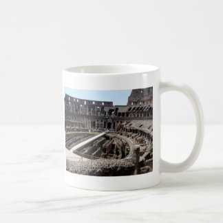 Coliseum Coffee Mug