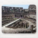 Coliseum Mouse Pad