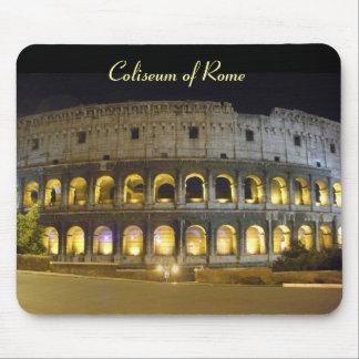 Coliseum of Rome Mouse Pad