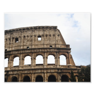 Coliseum Photo Art