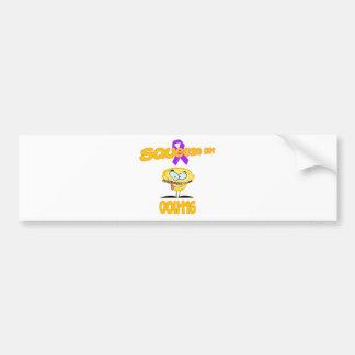 Colitis Bumper Stickers