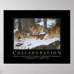 Collaboration Demotivational Poster