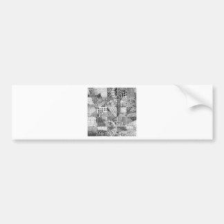 Collaboration Test Bumper Sticker