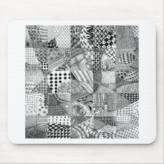 Collaboration Test Mouse Pad