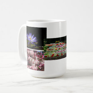 Collage coffee mug 15 oz #10  2017