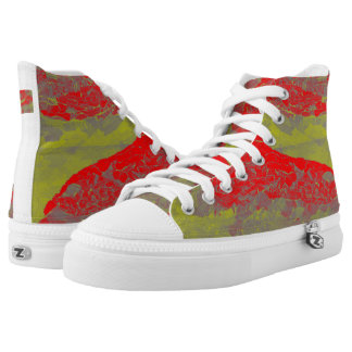 collage high tops