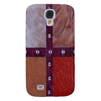Collage Leather Print Speck Case iPhone 3G/3GS