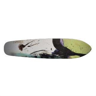 "collage skateboard 7-1/8"""