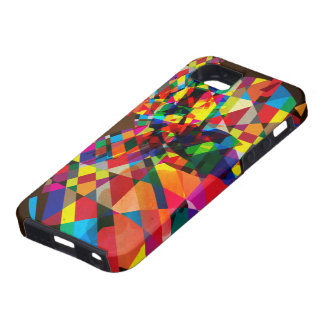 Collapse iPhone 5 Cover