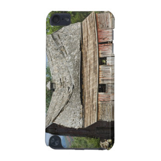 Collapsing Barn iPod Touch (5th Generation) Covers