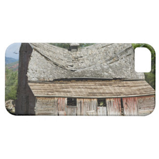 Collapsing Barn Case For The iPhone 5