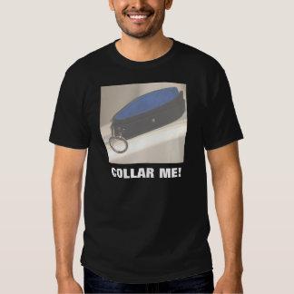 COLLAR PLUS TUB T SHIRTS