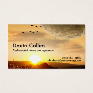 Collatina Business Card