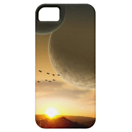 Collatina iPhone 5 Case