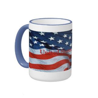 Collectible Mug - Star-Spangled Banner