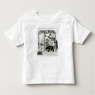 Collecting Honey Toddler T-Shirt